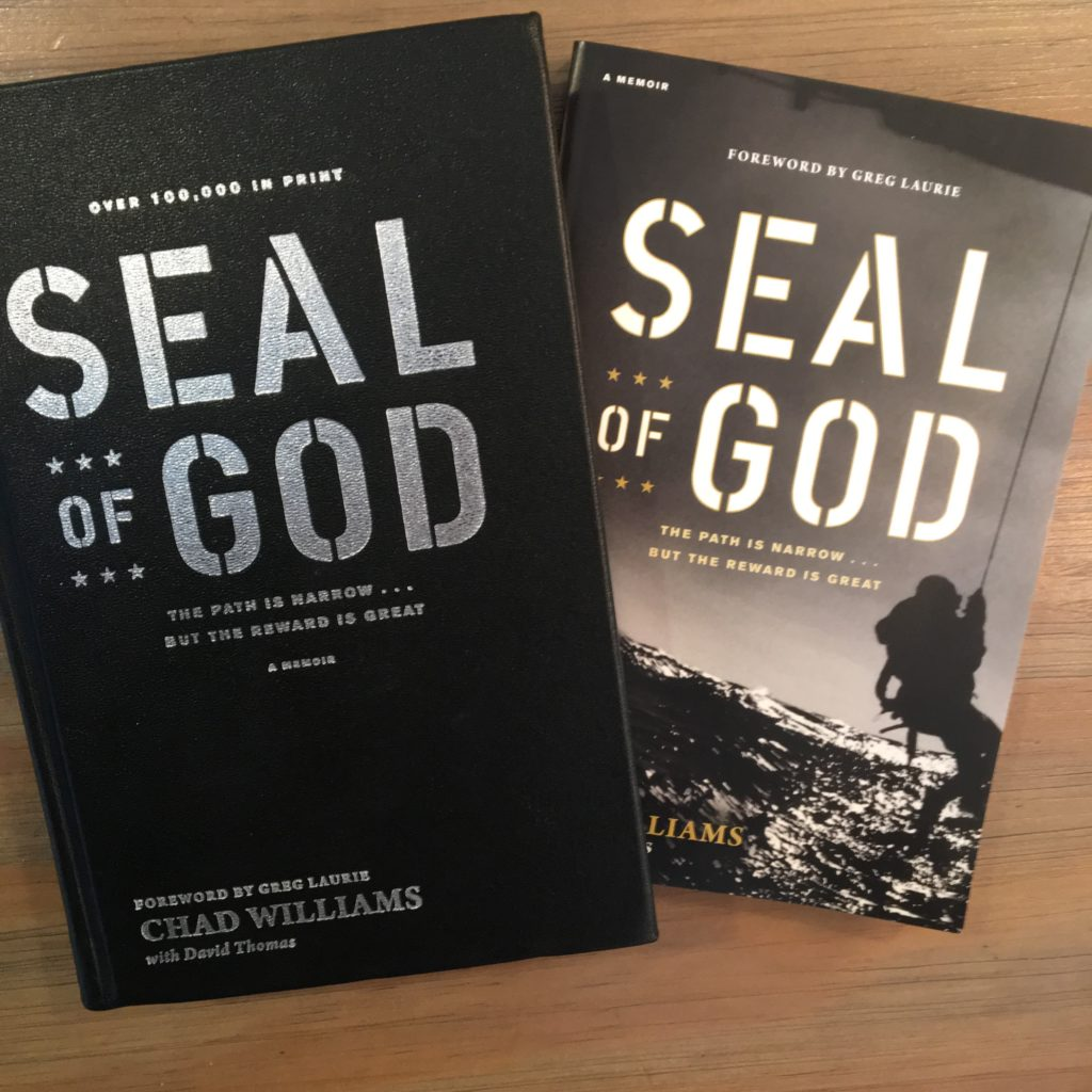 The-Remarkable-People-Podcast-with-host-David-Pasqualone-S1-E6-Guest-Chad-Williams US Navy SEAL of God