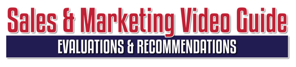 Sales-and-Marketing-Video-Guide-Evaluations-and-Recommendations-Marketing-Consulting-Program