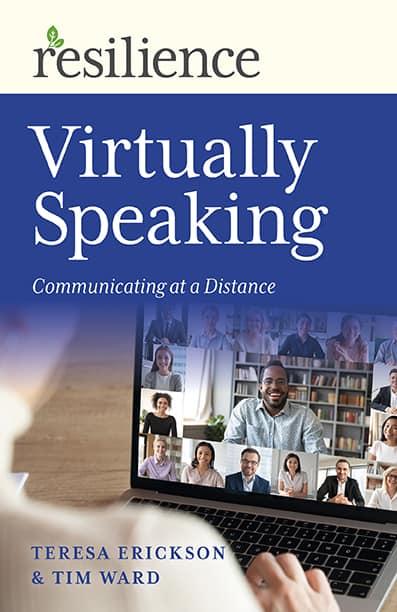 Resilience-Books-Virtually Speaking with author Tim Ward