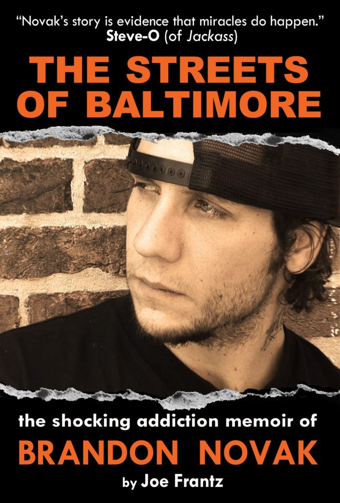 The-Streets-Of-Baltimore-Brandon Novak