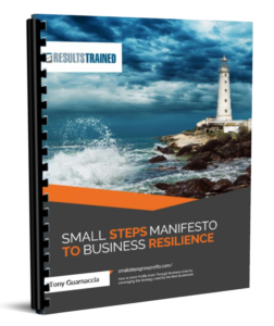 Small Steps Manifesto