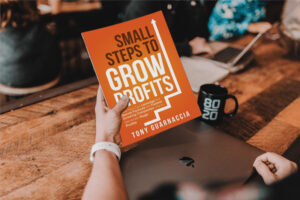 Small Steps to Grow Profits