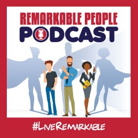 The Remarkable People Podcast