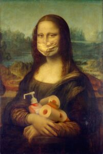 Inexpensive Marketing Tips that Generate a Positive ROI during a Global Pandemic Mona Lisa
