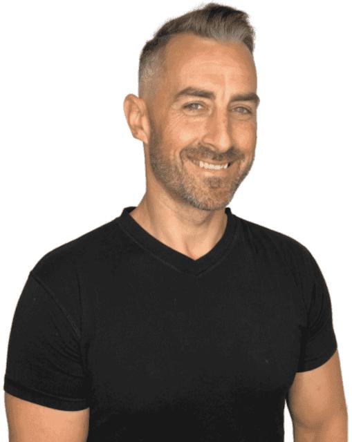 Tim James Chemical Free Body Health Hero Podcast