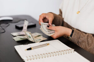 How To Handle Your Finances During COVID-19 money