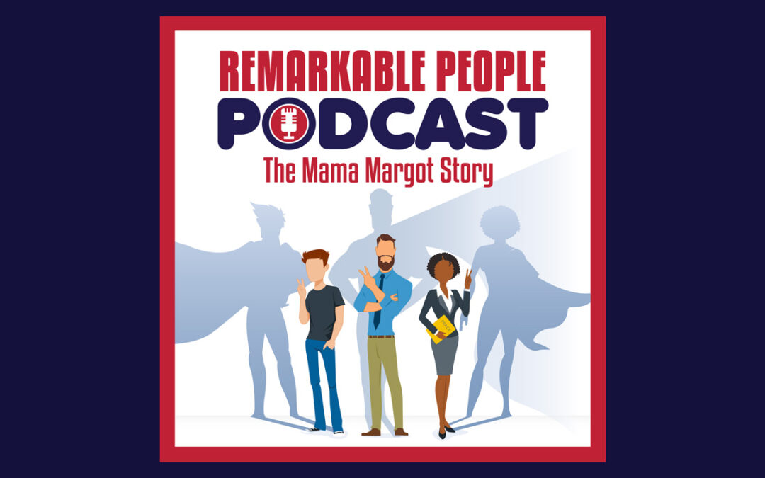 Mama Margot Military Murder Podcast